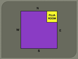 Where To Place Living Room Light Stand Vastu